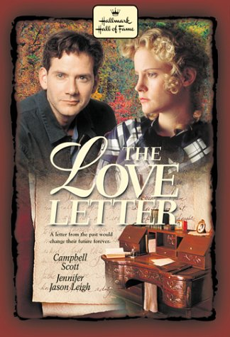 The Love Letter - One of the items in Aaron Gifford's Library