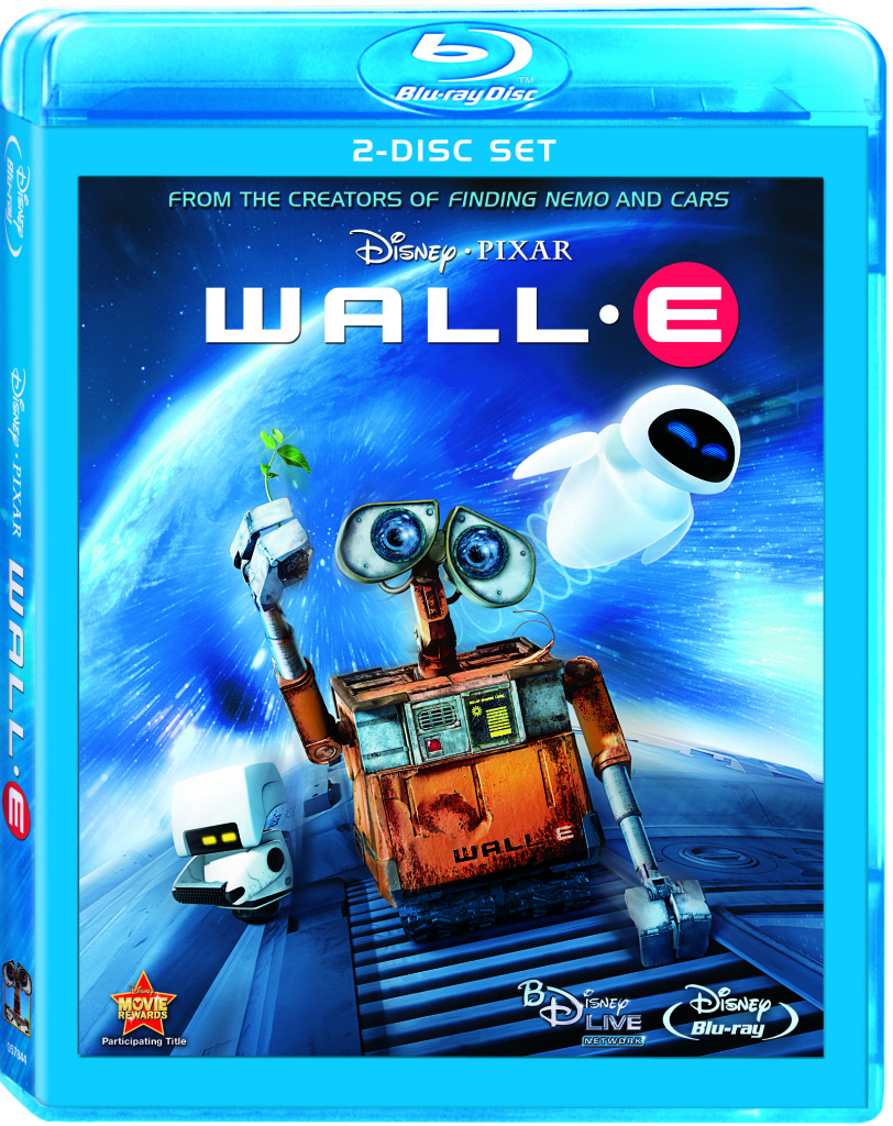 [MULTI] WALL·E (2008) [FRENCH] [Bluray 720p]